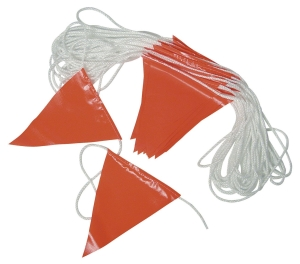 Bunting Flag Line