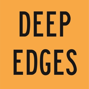 DEEP EDGES A Size 600x600 Corflute