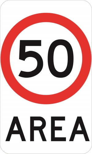 km/h Speed - Area - 450 x 750
