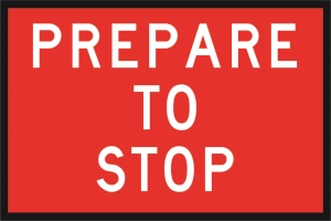 Prepare To Stop (CL1) 900x1200 - BEP
