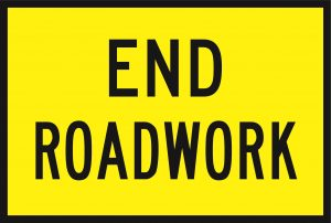 End Roadwork (Cl1) 900 x 600 BEP
